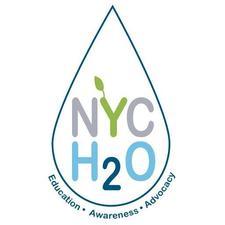 NYC H2O logo