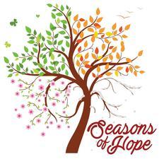 Seasons of Hope Inc  logo