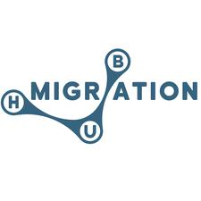 Migration Hub Network gGmbH logo
