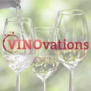 VINOvations, 2 Merchant Street, Sharon MA logo