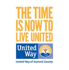 United Way of Summit County logo