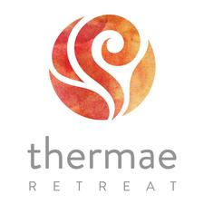 Thermae Retreat logo