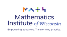 Mathematics Institute of Wisconsin logo