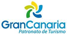 Patronato de Turismo de Gran Canaria logo