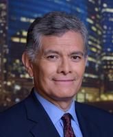 Television Reporter and Chicago Tonight Host Phil Ponce
