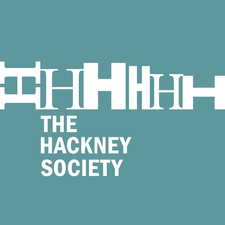 The Hackney Society logo
