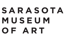 Sarasota Museum of Art logo