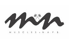 Muscles x N.A.P.$.  logo