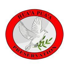 Hua'a Pua'a Preservation logo