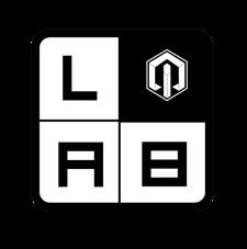 LETSALLBUILD logo