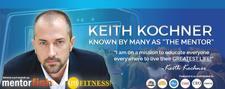 Keith Kochner, Founder of Mentorfish.com logo