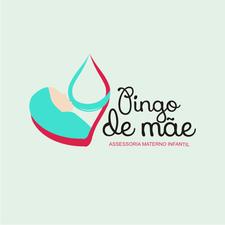Pingo de Mãe logo