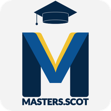 The Masters.scot Team logo