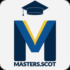 Masters.scot logo
