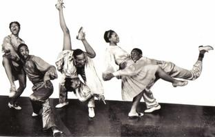 Lindy Hop Advanced/Performance 6 week course with...