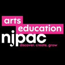 New Jersey Performing Arts Center logo