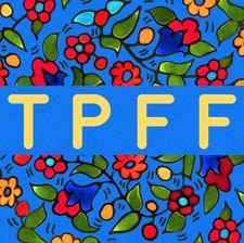 The Toronto Palestine Film Festival logo