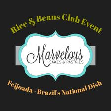 Marvelous Cakes and Pastries logo