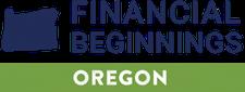Financial Beginnings Oregon logo