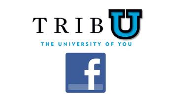 Trib U: Facebook for Personal Use- July. Package of 3...