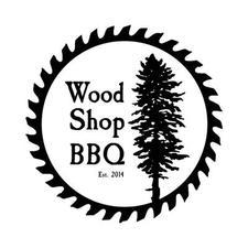 Wood Shop BBQ logo