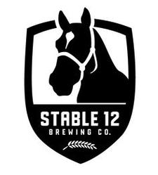 Stable 12 Brewing Company  logo