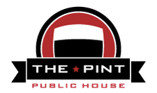 The Pint Whyte Ave logo