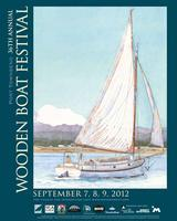 36th Annual Wooden Boat Festival
