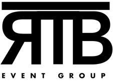RTB Event Group logo