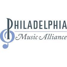 Philadelphia Music Alliance (PMA) logo