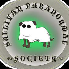 Sullivan Paranormal Society logo