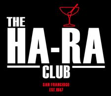 The Ha-Ra  logo