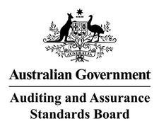 The Auditing and Assurance Standards Board logo