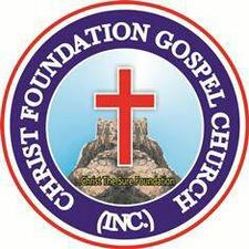 CHRIST FOUNDATION GOSPEL CHURCH (INC.) logo