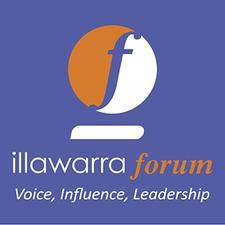 Illawarra Forum logo