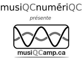 musiQCamp : Images, espace et algorithmie musicale