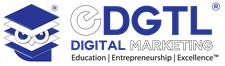 eDGTL Digital Marketing logo