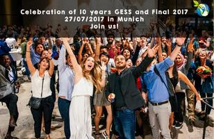 The Global Entrepreneurship Summer School's - Finals &...