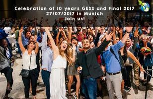 The Global Entrepreneurship Summer School's - Finals &...