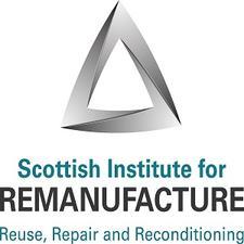 Scottish Institute for Remanufacture logo
