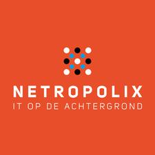 Netropolix NV logo