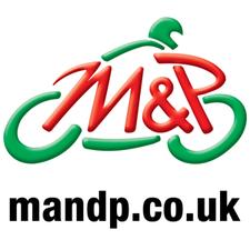 M&P Direct logo