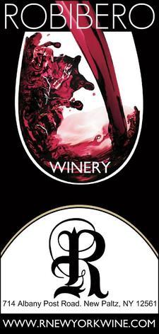 Robibero Winery logo
