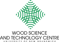 UNB - Wood Science and Technology Centre logo