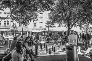 FOTOWALK BERN CITY