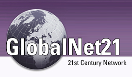 GlobalNet21 Annual Subscription
