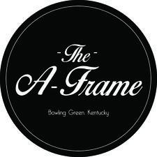 The A-Frame, LLC logo