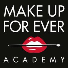 MAKE UP FOR EVER ACADEMY NYC logo