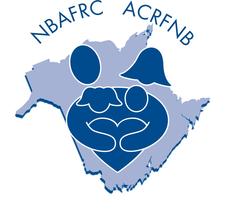 New Brunswick Association of Family Resource Centres - Association des centres de ressources familiales du Nouveau-Brunswick logo