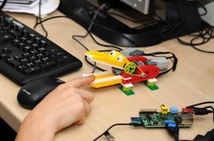 Coder Corner - teach YOUR kids to code